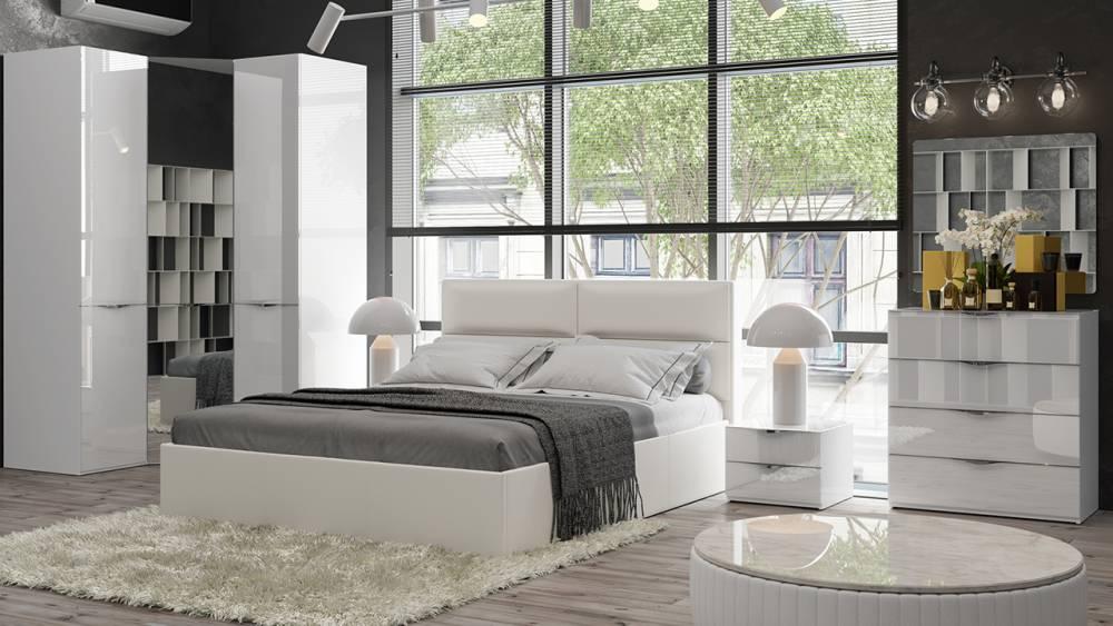 Спальный гарнитур «Глосс»