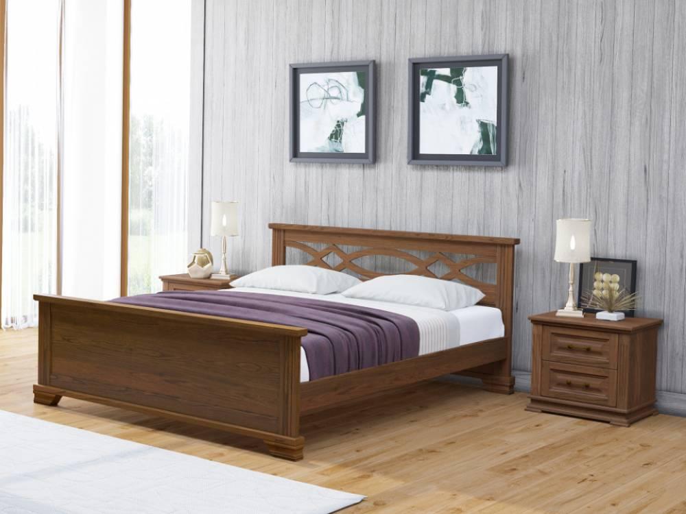 Кровать Nika-M