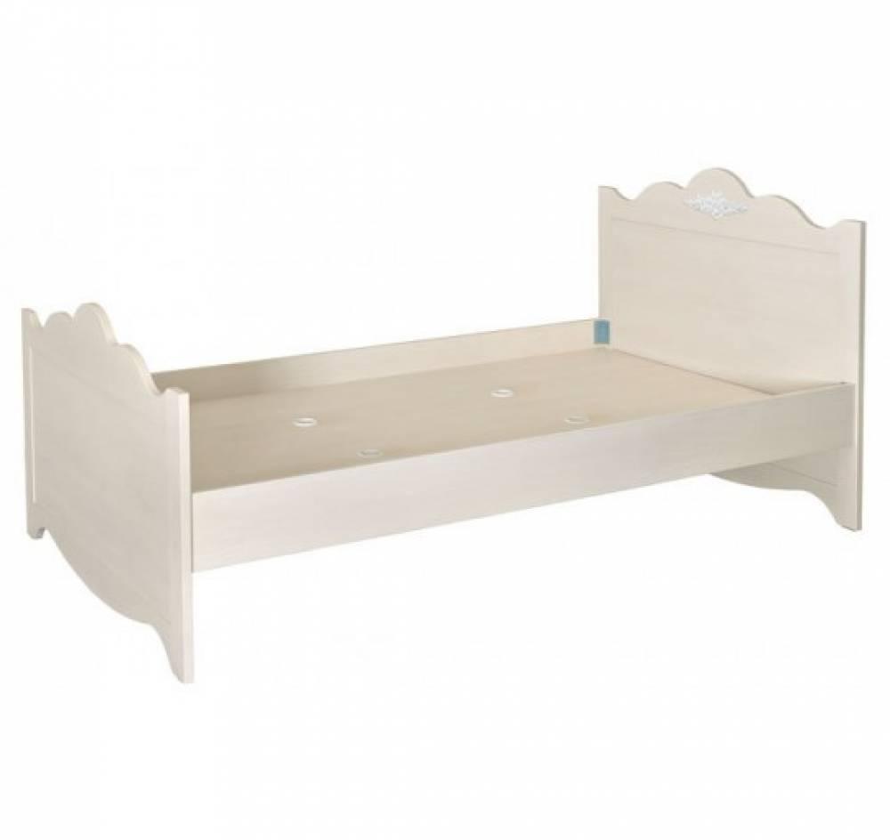 Кровать Мисс Флауер 120