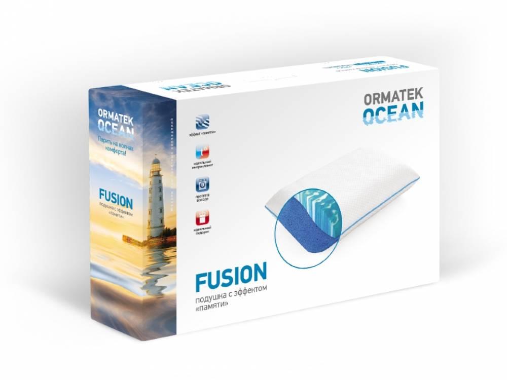 Подушка Fusion