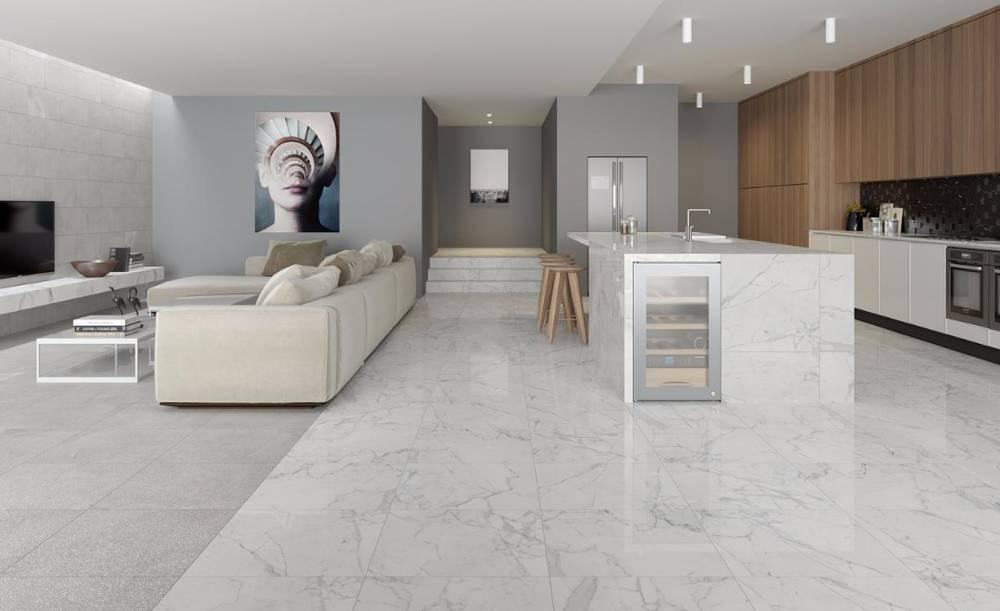 КЕРАМОГРАНИТ  Marble Trend Kerranova