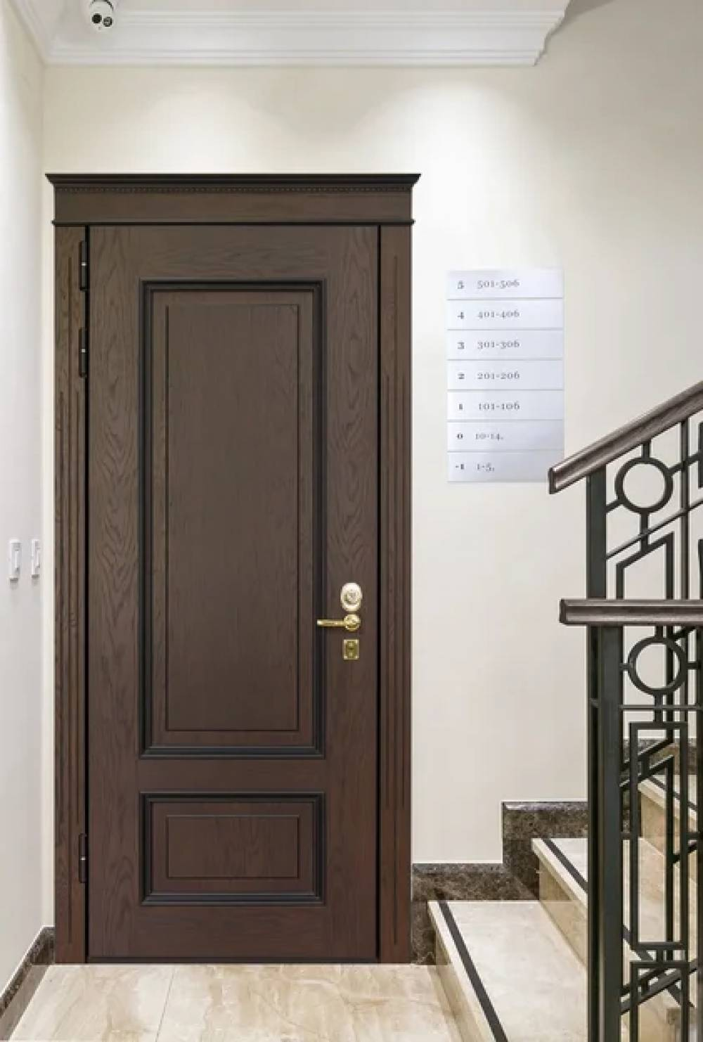 """Дверь входная """"Амалия"""""""