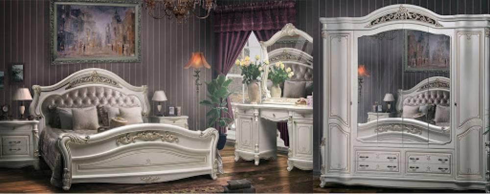 Кассандра спальня