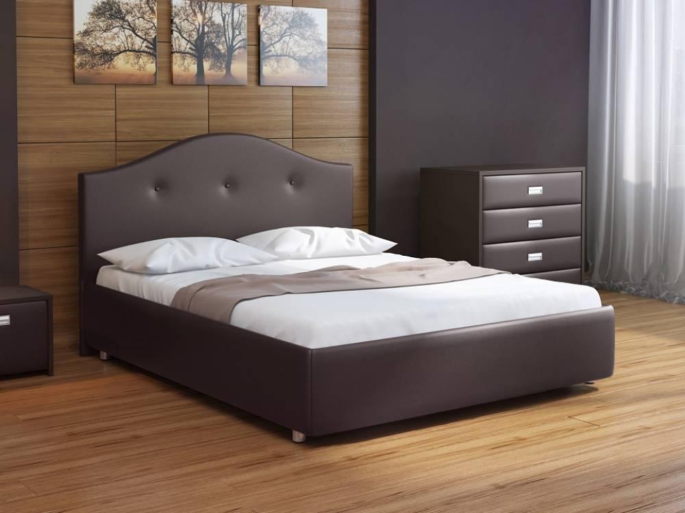 Кровать Como/Veda 7