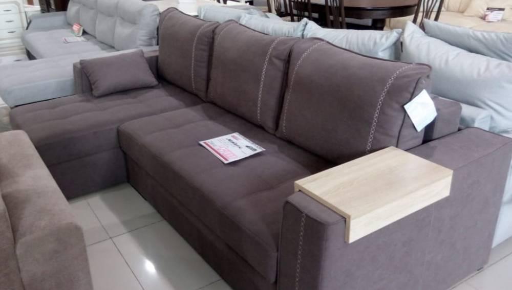 Угловой диван Мельбурн