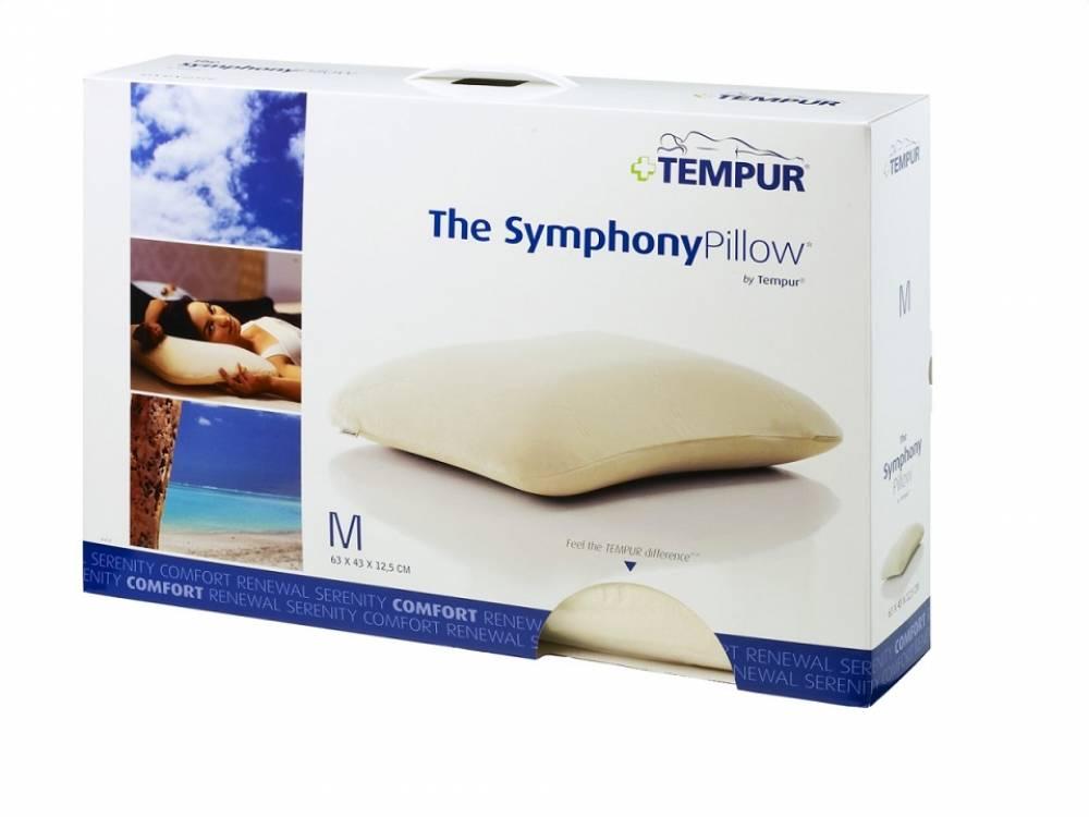 подушка symphony