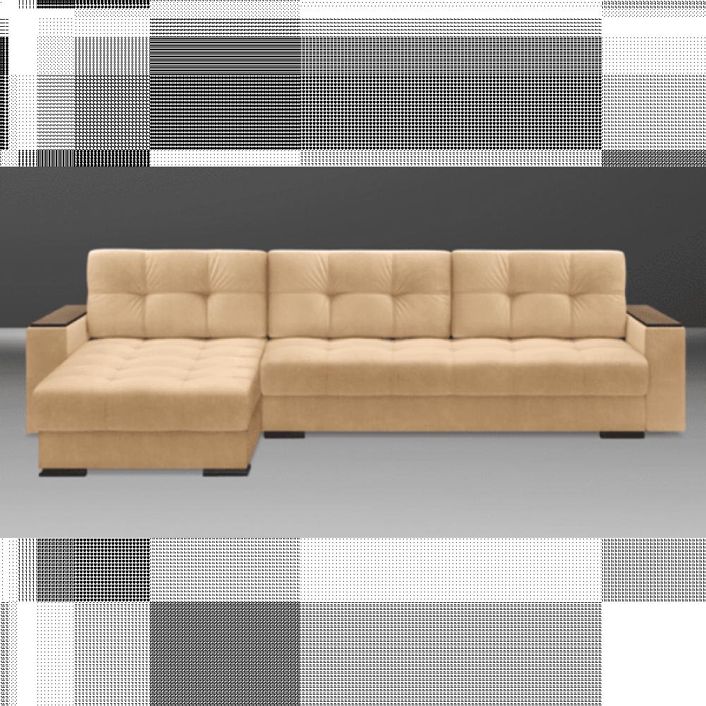 Николетти угловой диван-кровать