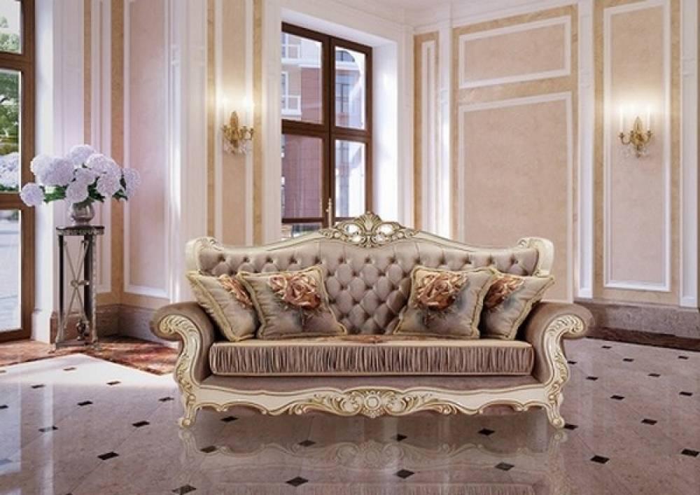 Венеция диван и 2 кресла