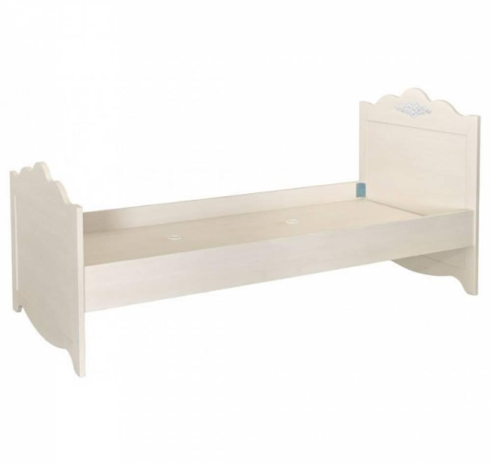 Кровать Мисс Флауер 90