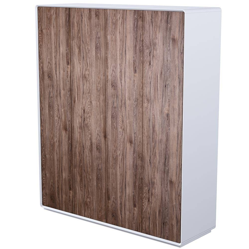 Шкаф Астрид 4-х дверная
