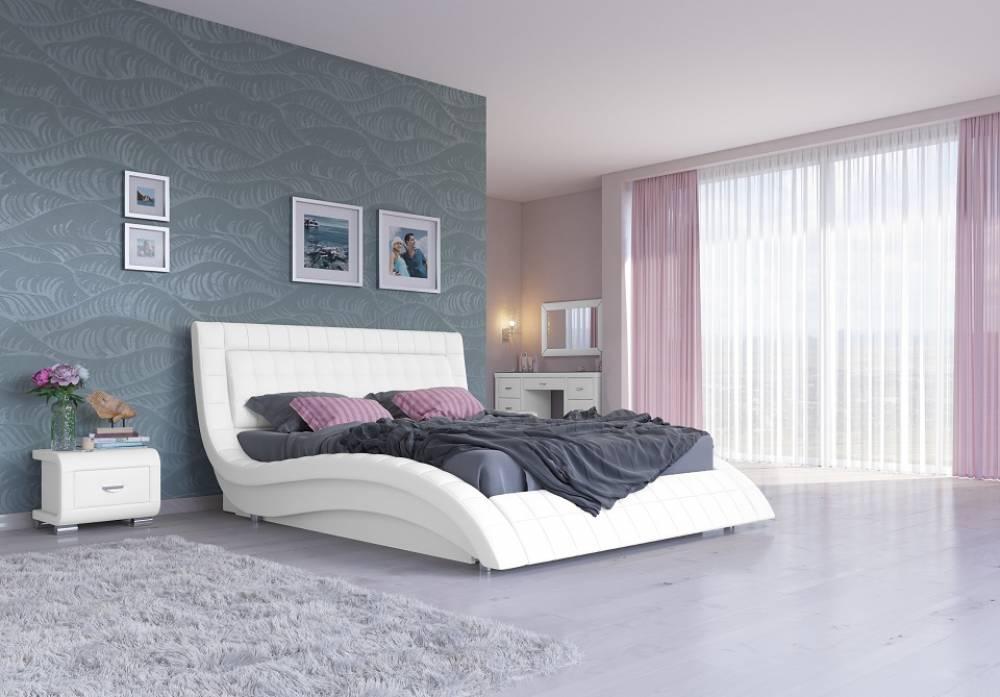 Кровать Атлантико/Атлантико с подьемным механизмом