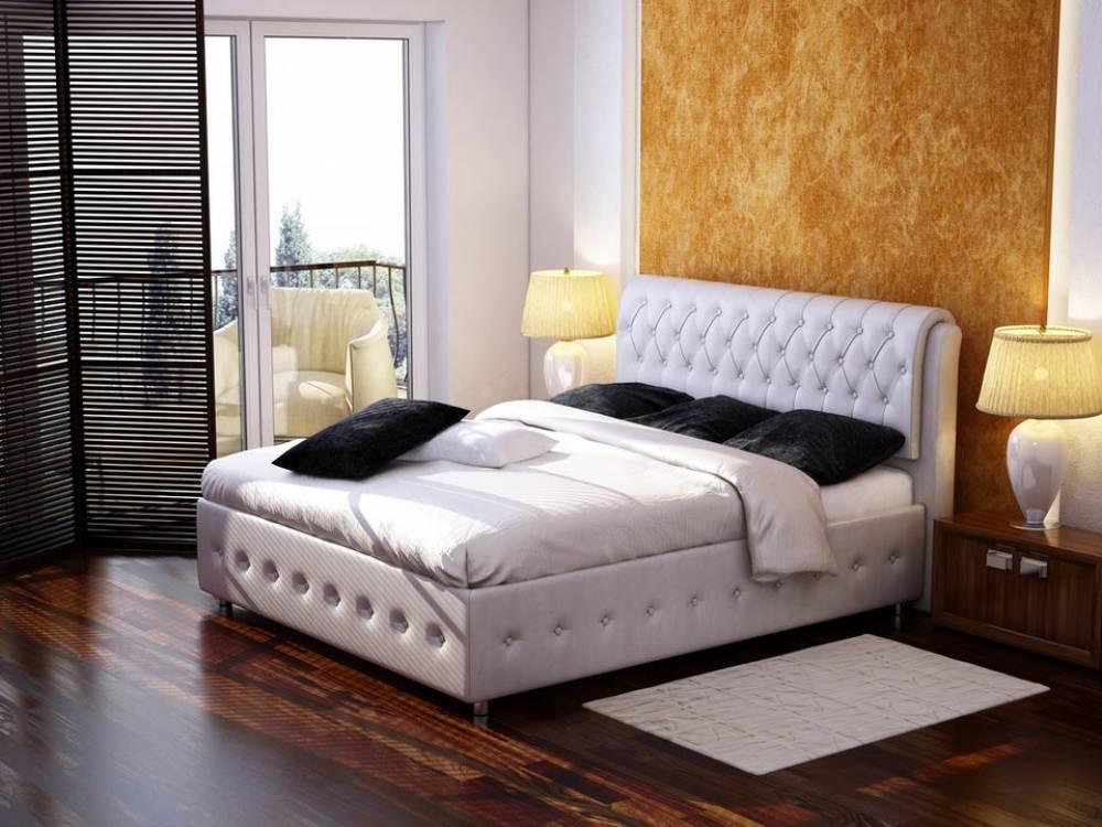 Кровать Como/Veda 4