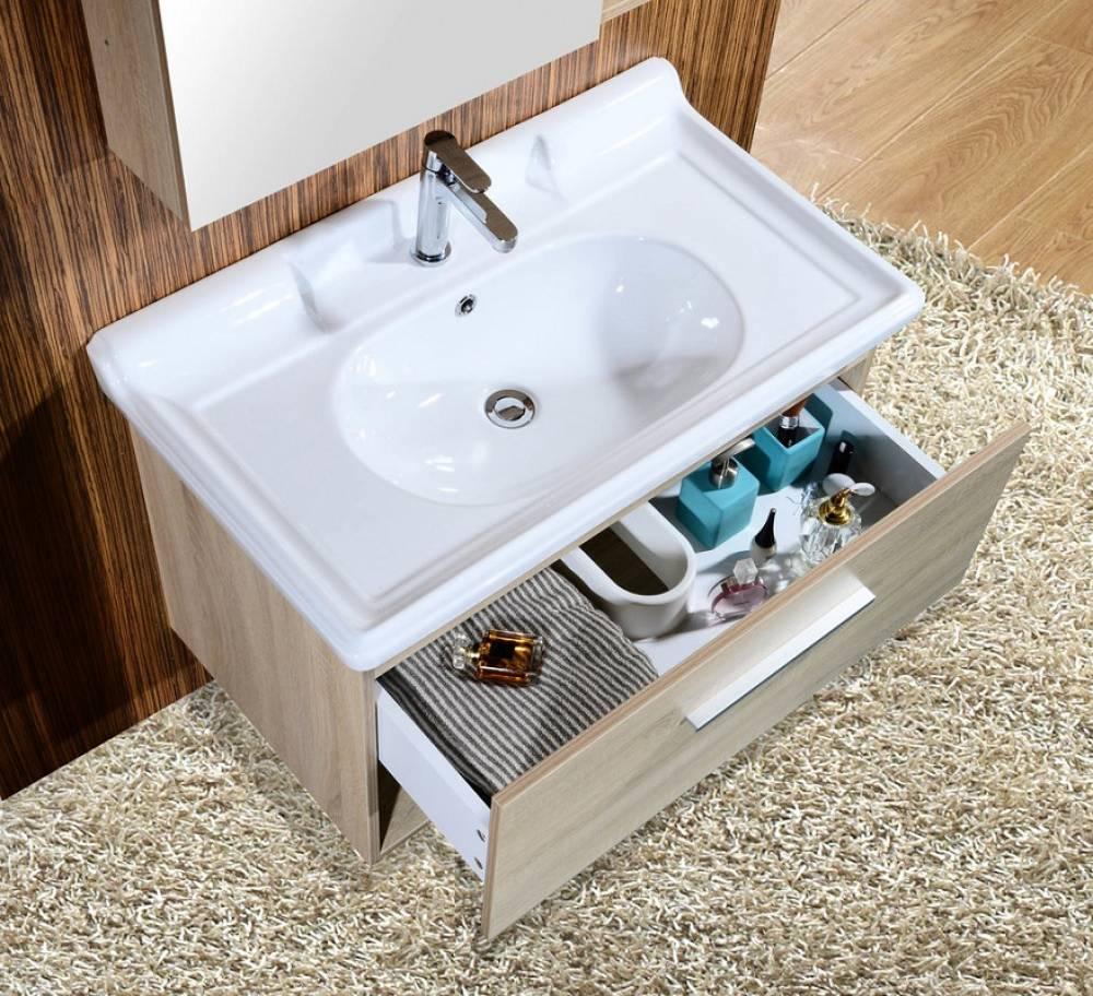 мебель для ванной 2025