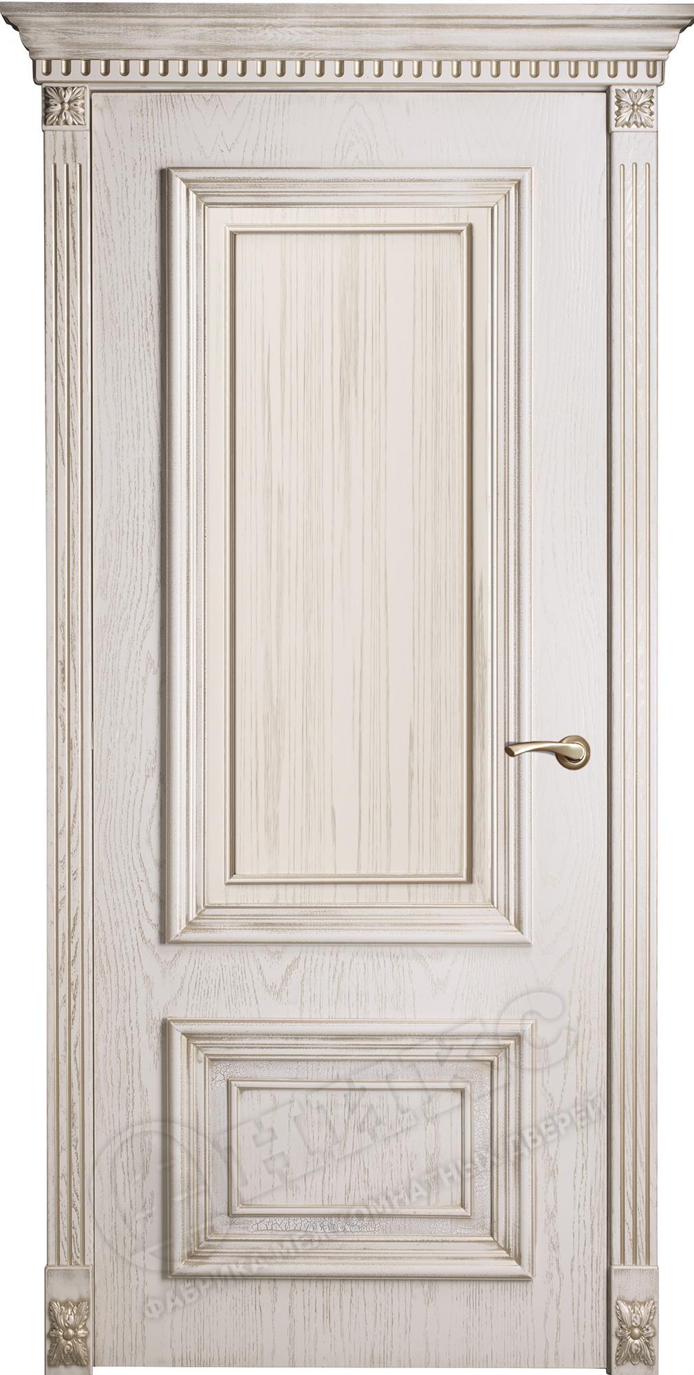 Межкомнатные двери ОНИКС, модель Мадрид