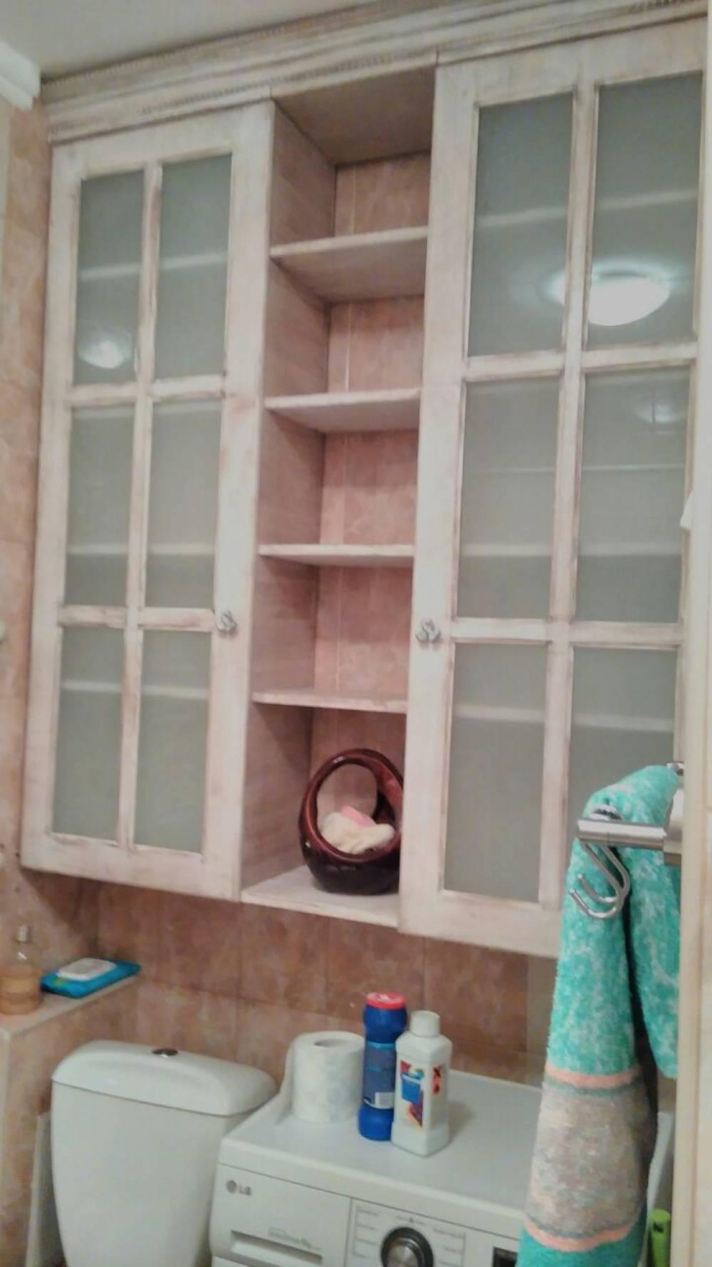 в ванную тумбы под раковину встроенные шкафы