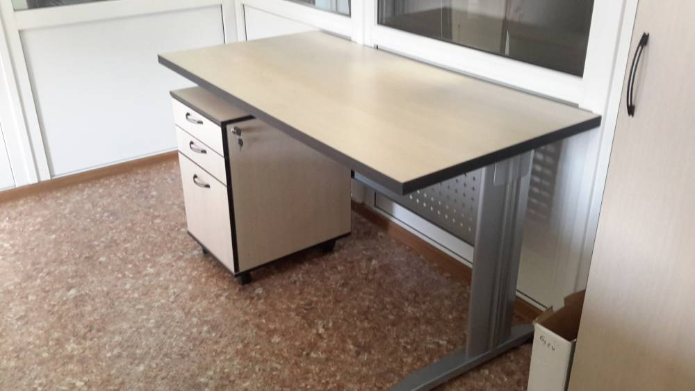 офисная мебель, мебель для офиса, кабинет руководителя