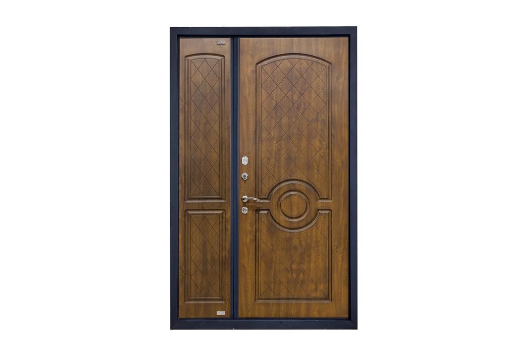 """Дверь """"Винорит L двустворчатая"""""""