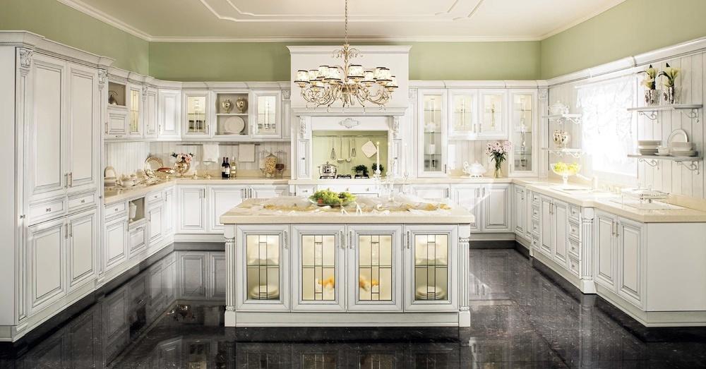 Кухонный гарнитур «Руджери»