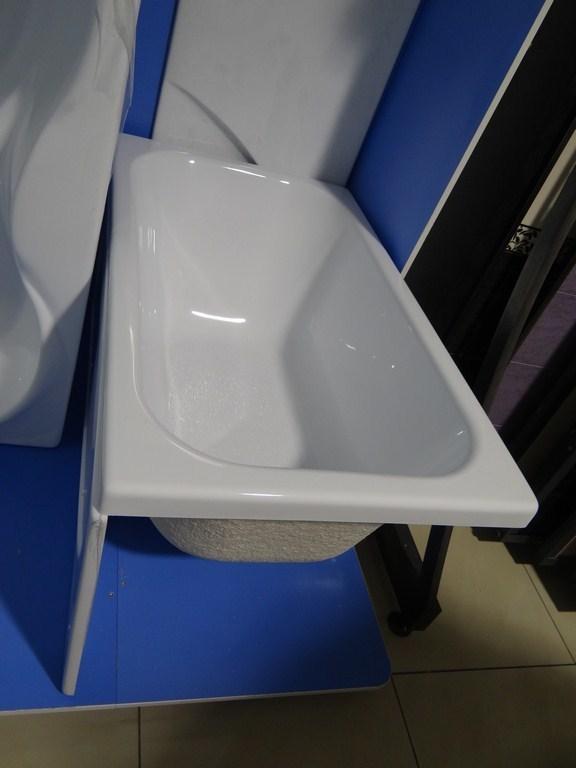 Ванна Triton Стандарт 120 Экстра