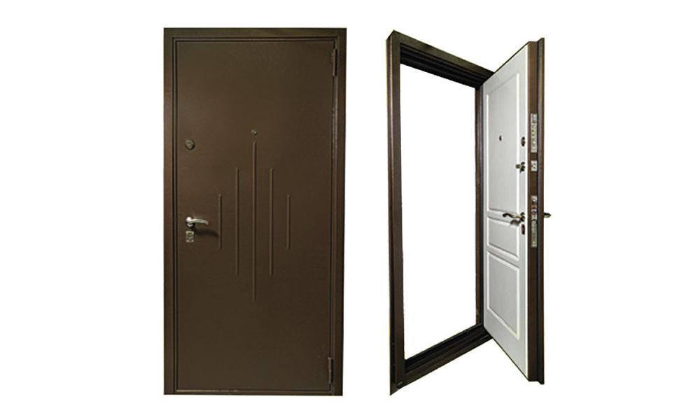 """Дверь входная """"Стандарт"""""""
