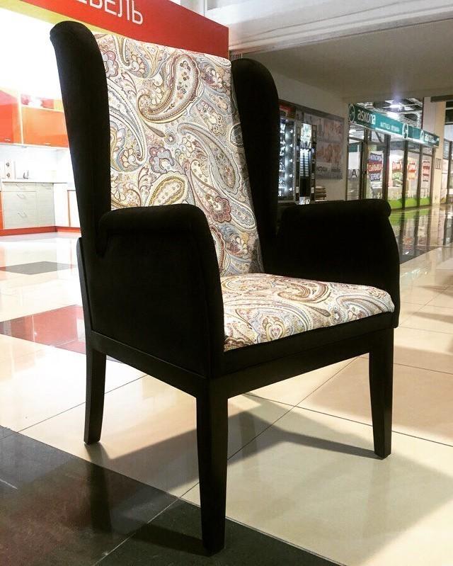 "Кресло ""Султан"""