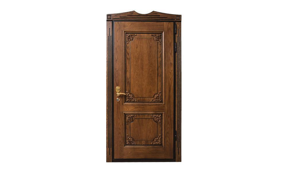"""Дверь входная """"Рондо"""""""