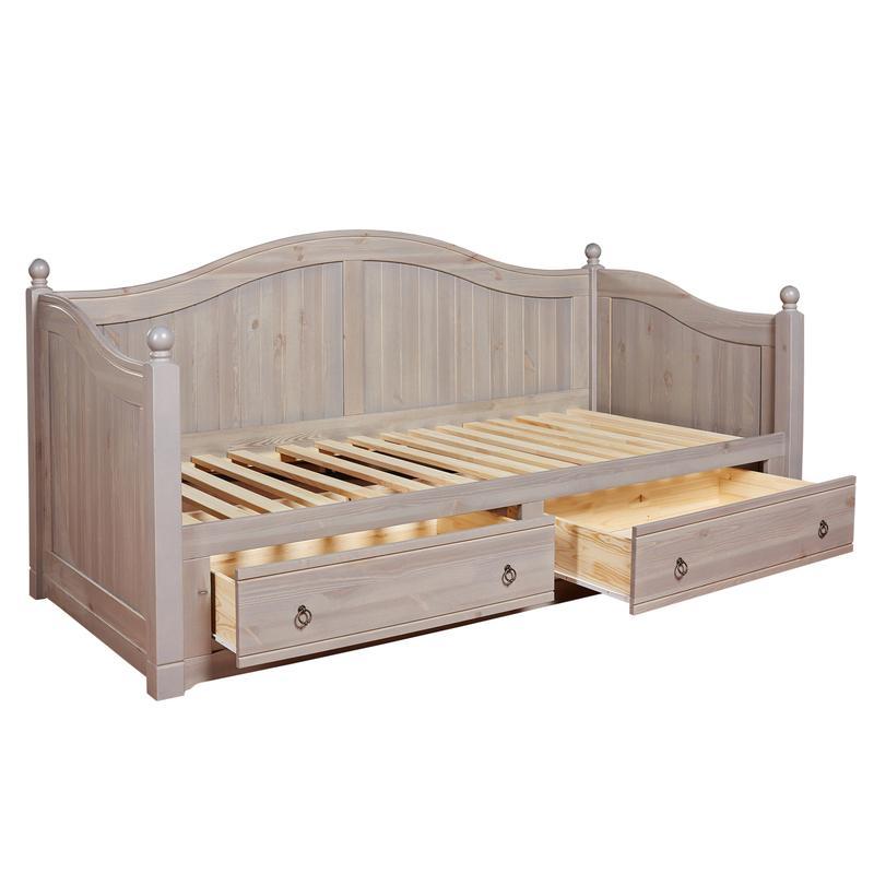 """Кровать """"Ивала"""""""