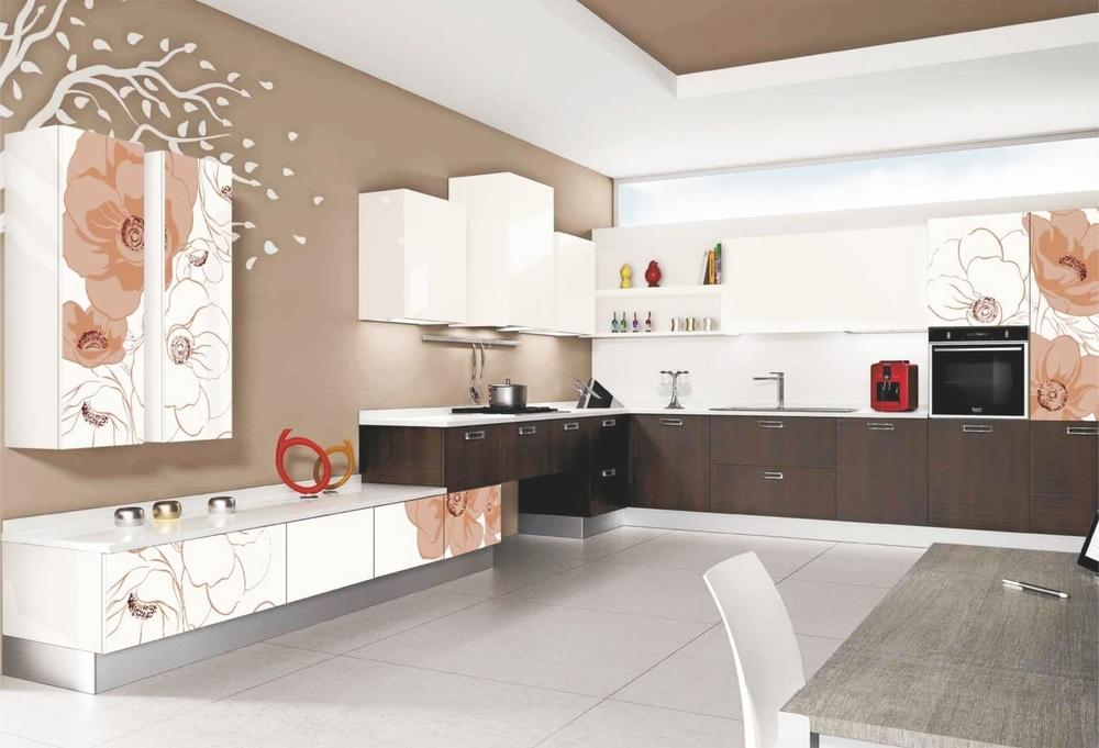 Кухни на заказ Perfetto Mobili