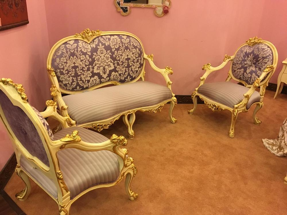 Комплект мебели BS-5