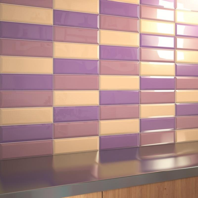 Кафельная плитка Metro