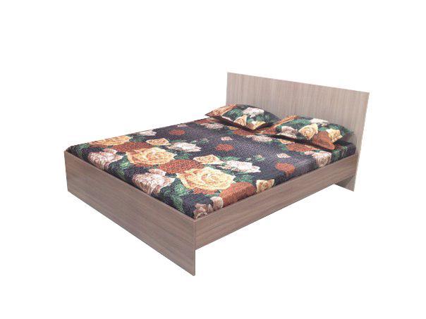 """Кровать """"Карина"""" двуспальная"""