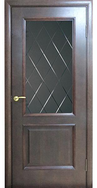 "Дверь межкомнатная ""Вельми 1"""