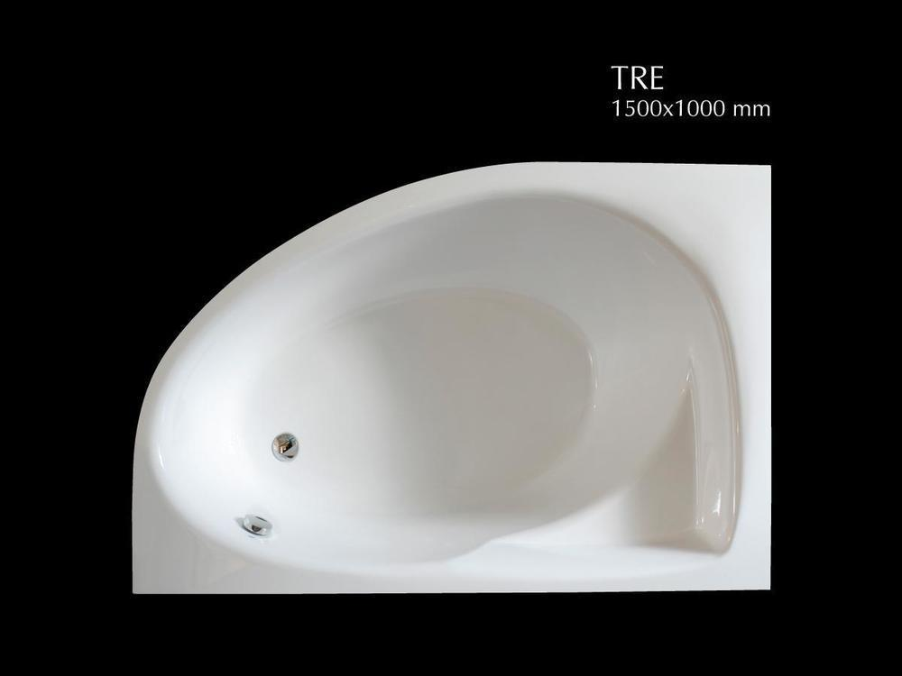 Ванна Tre