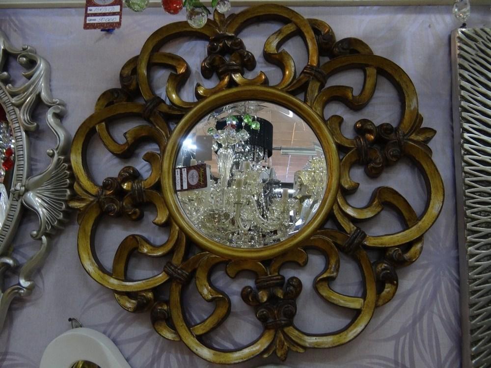 Зеркало FC502