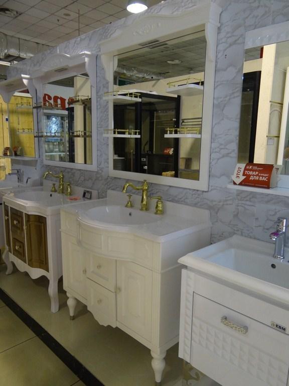 Гарнитур в ванную