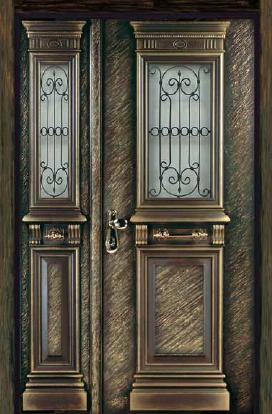 Дверь входная sl-7010