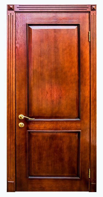 """Дверь """"Офелия"""""""