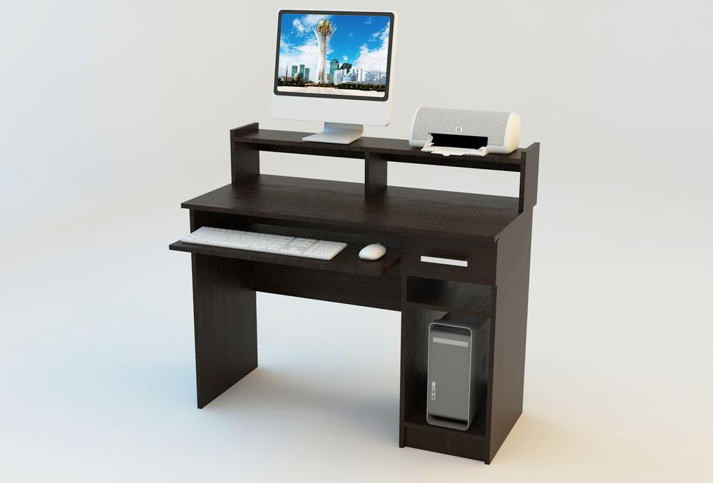Стол компьютерный КС4