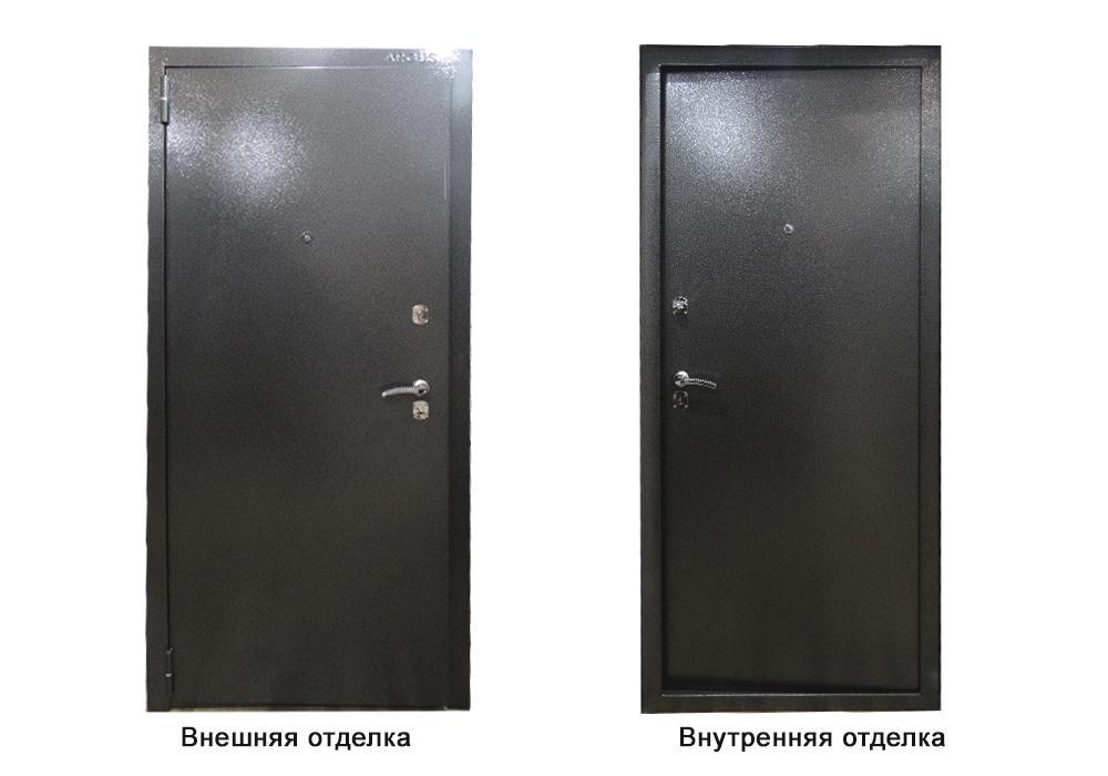 Дверь входная Аргус-7