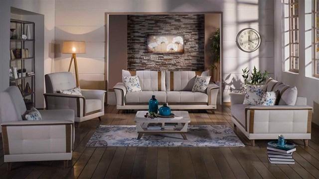 "Комплект мягкой мебели ""Caprice"""