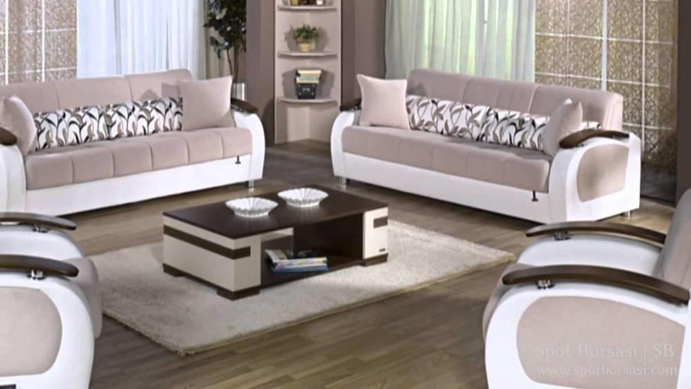 """Комплект мягкой мебели """"Arya"""""""