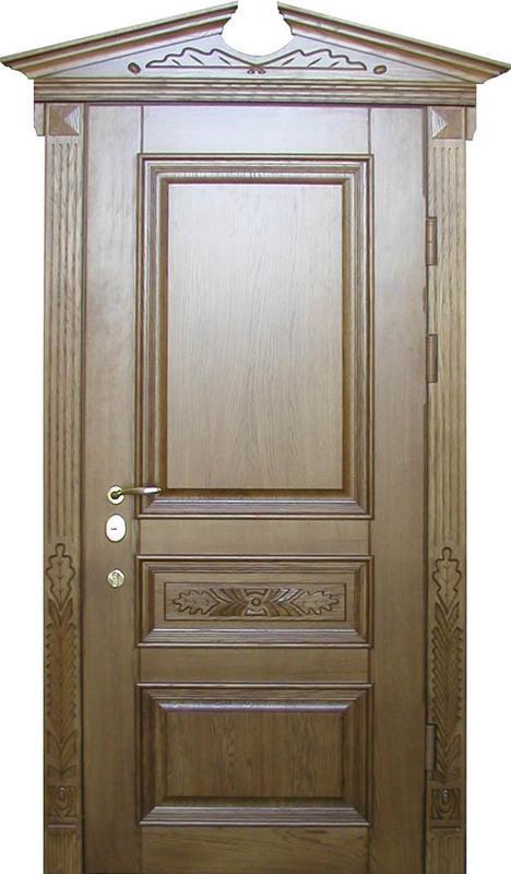 """Дверь """"Империя"""""""