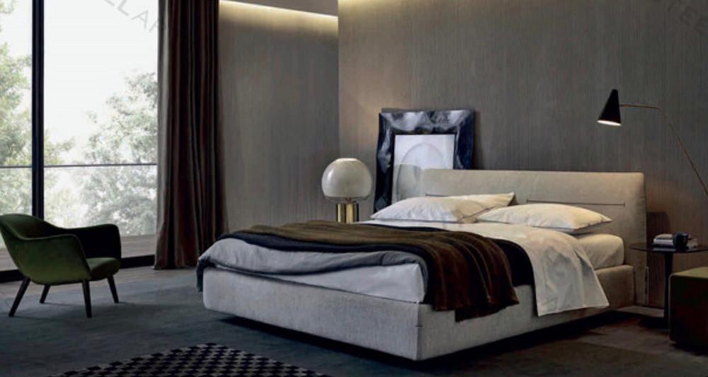 Кровать BB-2