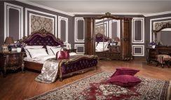 Спальный гарнитур Росселла