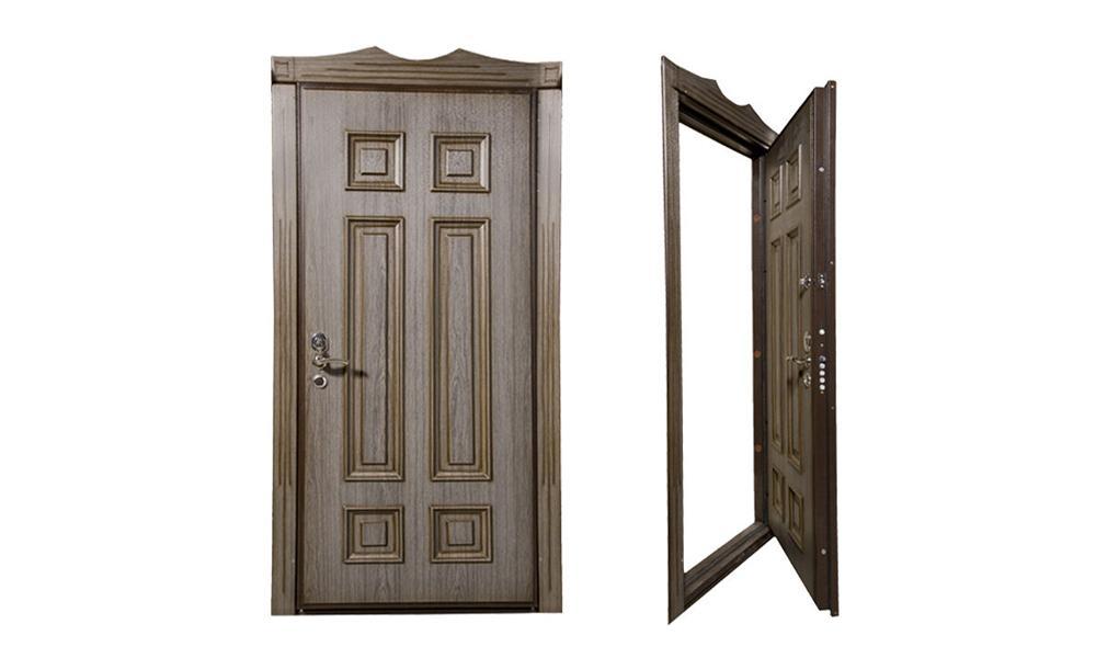 """Дверь входная """"Троя"""""""