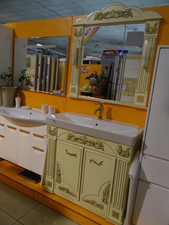 Гарнитур в ванную Misty