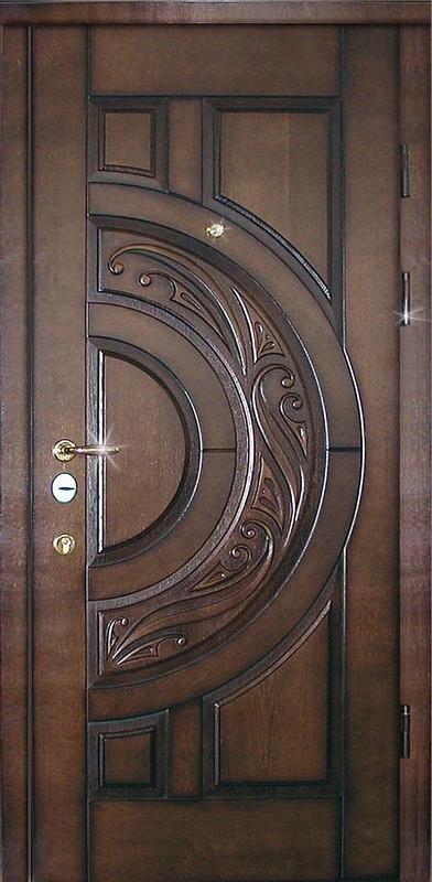 """Дверь """"Рассвет"""""""