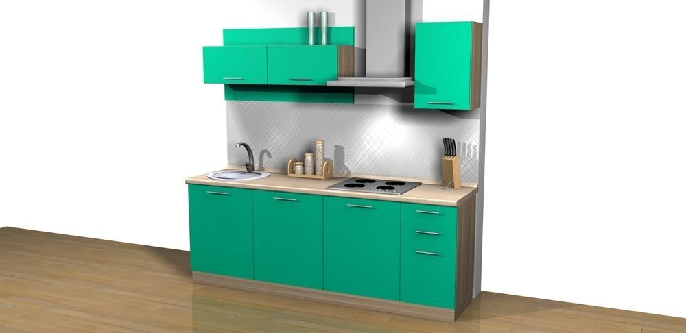 Кухонный гарнитур Трия