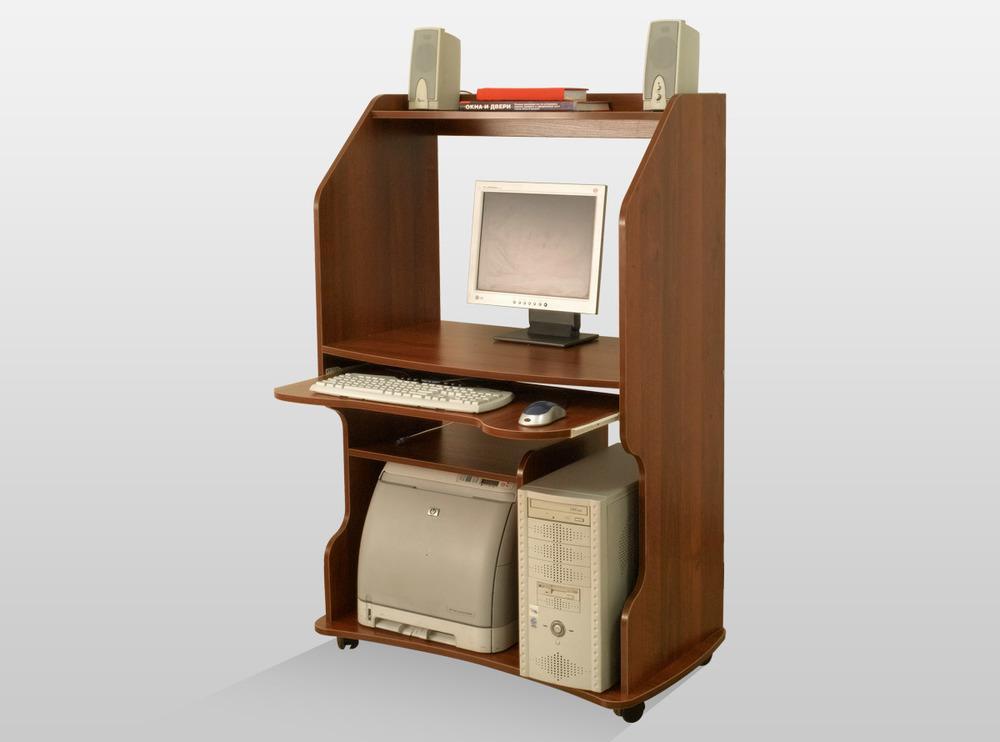 Стол компьютерный КС7