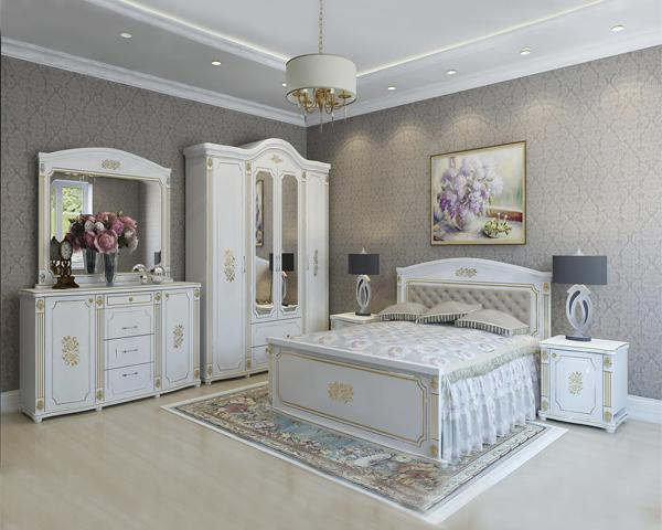 Спальный гарнитур Роза